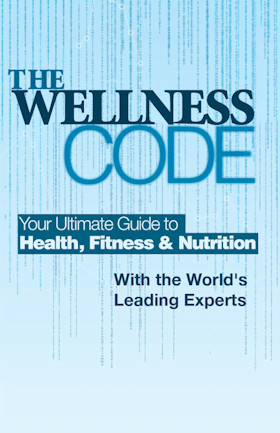 The Wellness Code Book Image