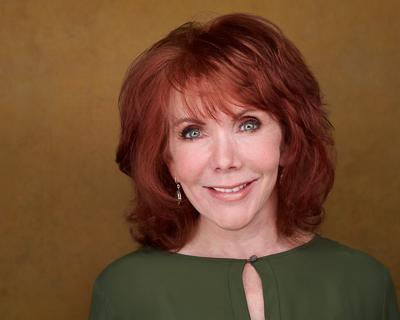 Linda McCarthy Ph.D.